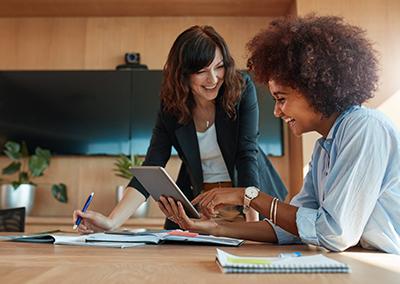 Boost je productiviteit met een fijne werkomgeving